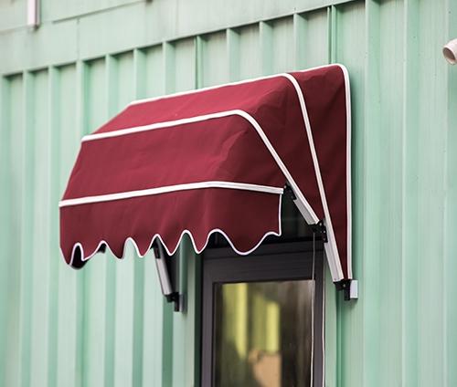 活动法式遮阳蓬